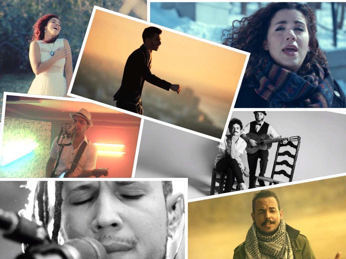 ¡Del Pop a la Bachata! 6 canciones de artistas locales que han entrado en diferentes aguas.