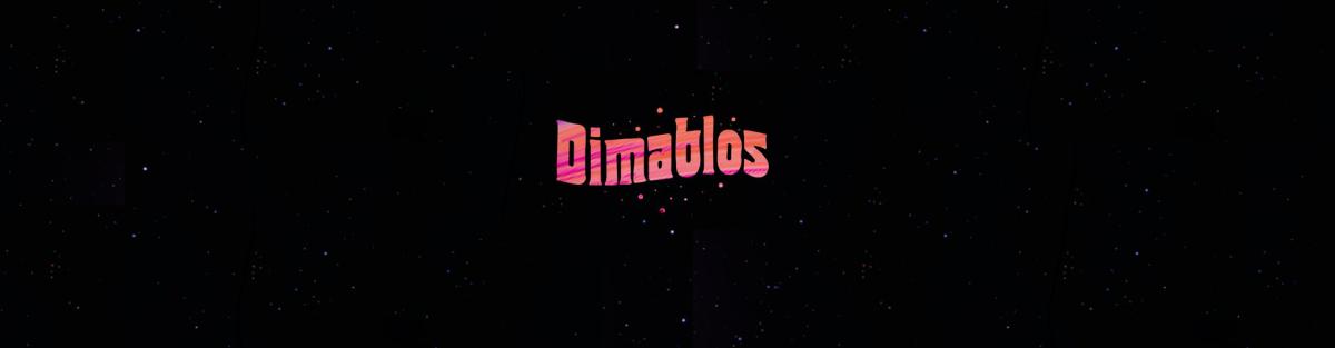 Dimablos - Dimablos [2017]