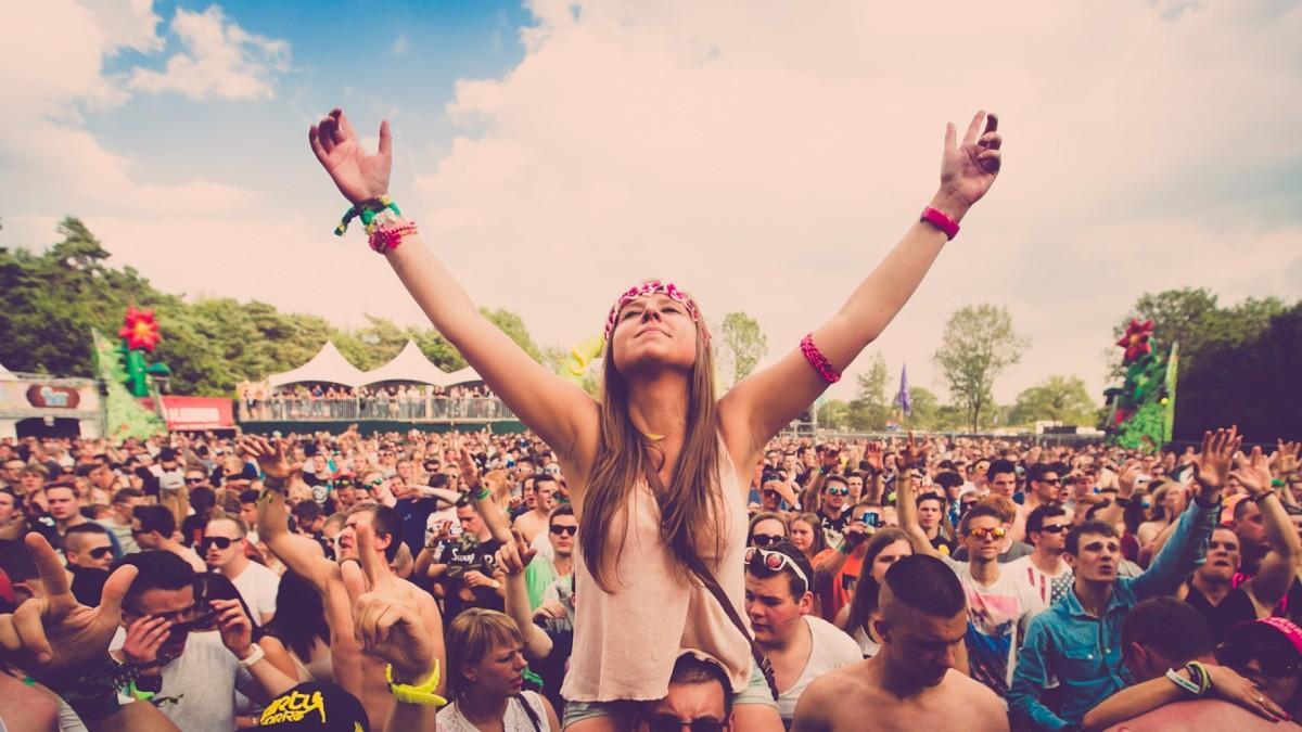 Un poco de historia sobre los festivales de música en RD: cómo eran y cuáles existen hoy en día.