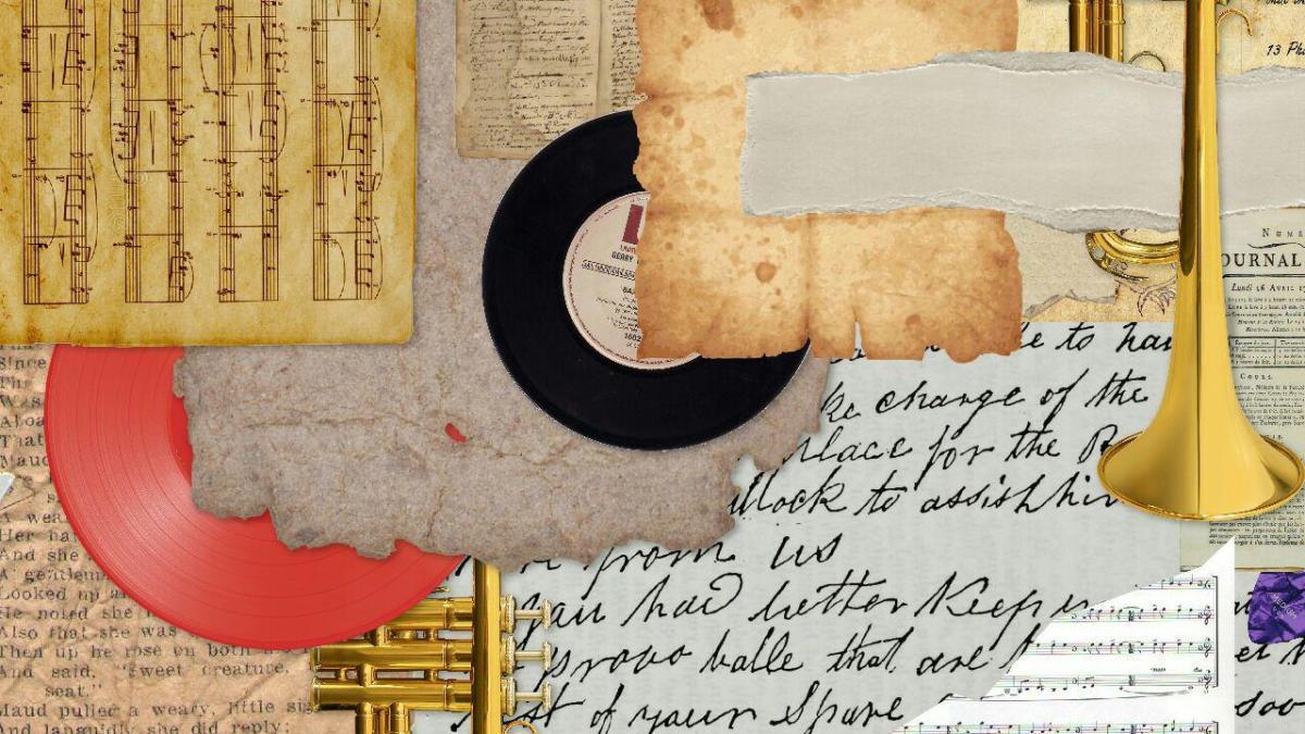 10 canciones donde la literatura se hizo música en R.D.