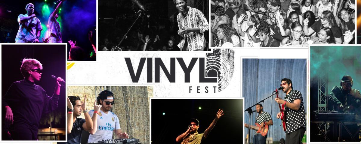Nunca es tarde para hablar de lo bueno: VinylFest 2018.