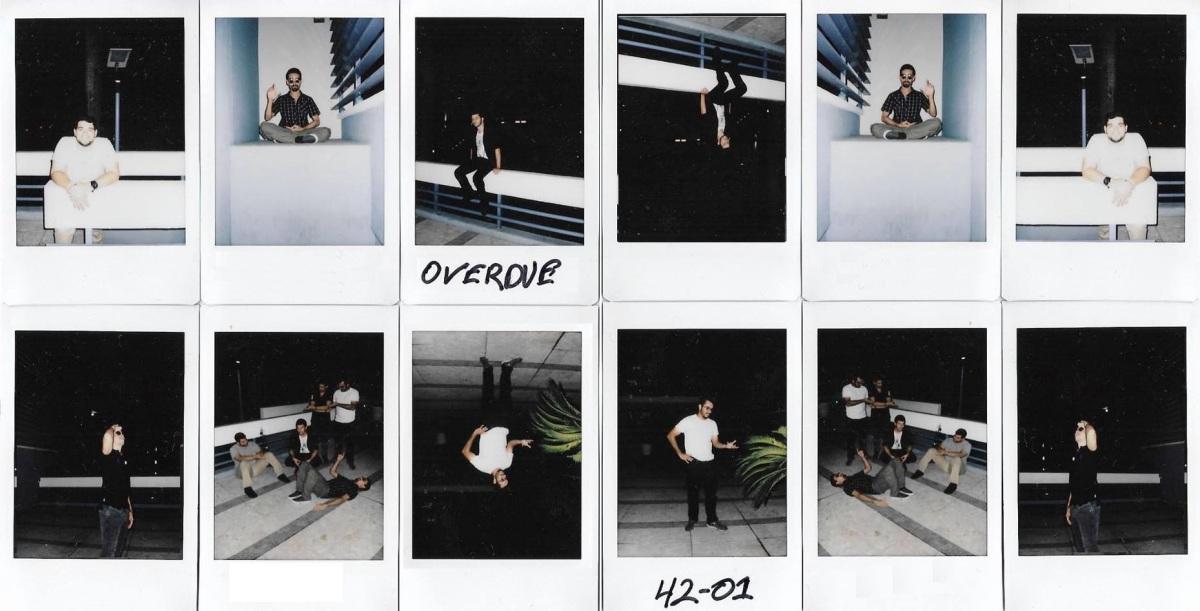 42-01 - Overdue [2018].
