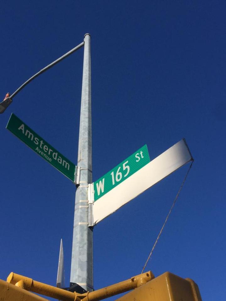 Calle luis