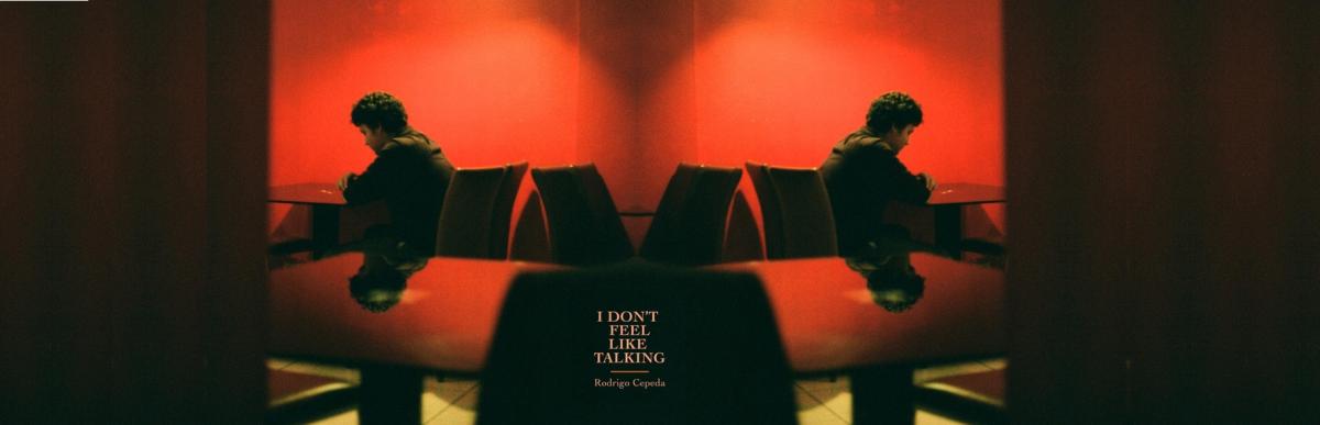 Rodrigo Cepeda, y el viaje que inicia con una canción.