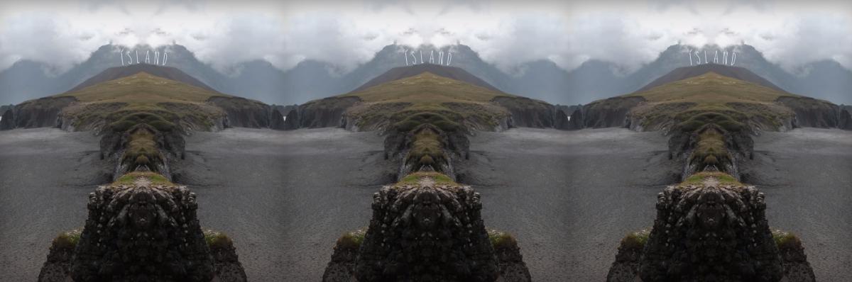 Bonnet - Ísland [2019].