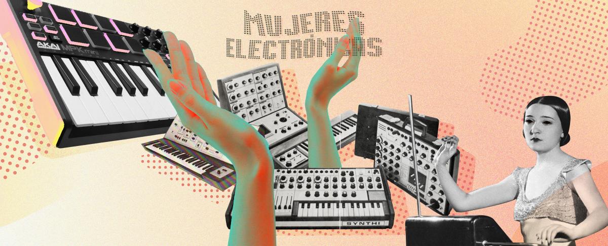 Mujeres electrónicas: 10 proyectos de dominicanas que debes conocer.
