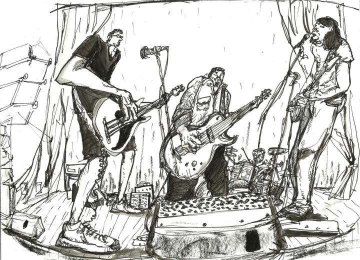 01- VOHKE en GUST LIVE PUB