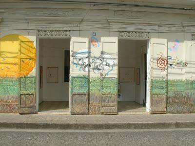 casa de arte en santiago, Rep Dom